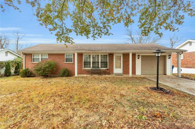 9601 Montbrook Drive, St Louis, MO 63123 (#18089607) :: RE/MAX Vision