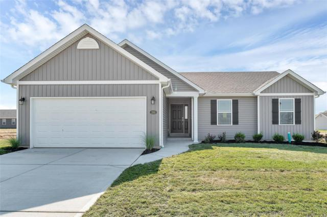 208 Hadley Grove Drive, Moscow Mills, MO 63362 (#18089609) :: St. Louis Finest Homes Realty Group