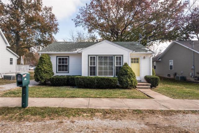 106 N 6th Street, New Baden, IL 62265 (#18089621) :: PalmerHouse Properties LLC