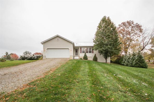 1009 Sarah Street, Jerseyville, IL 62052 (#18089624) :: RE/MAX Professional Realty