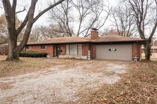 5 Lindenwood Drive, Swansea, IL 62226 (#18089633) :: Holden Realty Group - RE/MAX Preferred