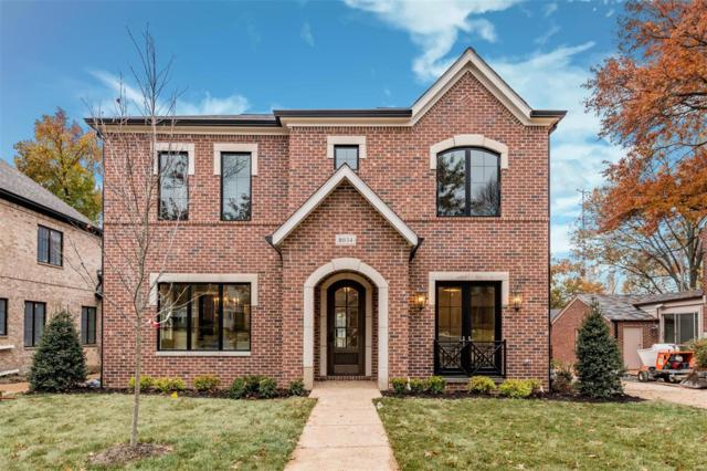 8034 Crescent Drive, Clayton, MO 63105 (#18089645) :: Kelly Hager Group | TdD Premier Real Estate