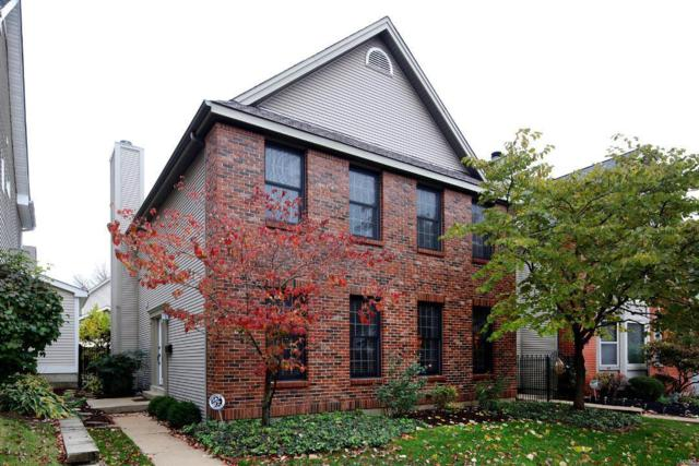 915 Morehouse, University City, MO 63130 (#18089650) :: Kelly Hager Group | TdD Premier Real Estate