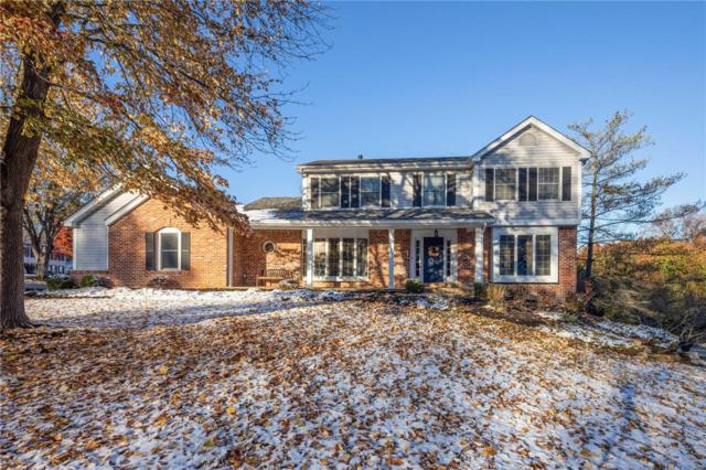 14773 Timberbluff Drive, Chesterfield, MO 63017 (#18089679) :: Kelly Hager Group | TdD Premier Real Estate