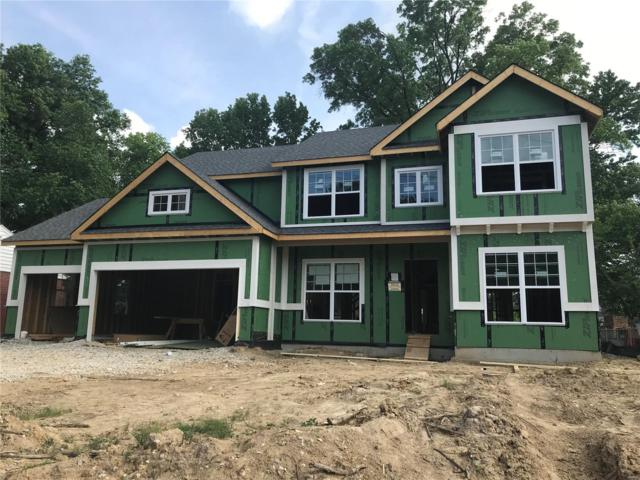 536 Dougherty Ferry Road, Kirkwood, MO 63122 (#18089725) :: RE/MAX Vision