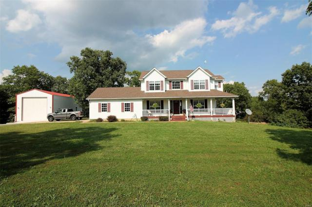 20900 Rowden Lane, Waynesville, MO 65583 (#18089736) :: Walker Real Estate Team