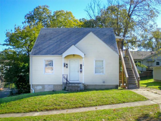 1204 N Elm Street, Rolla, MO 65401 (#18089744) :: Walker Real Estate Team