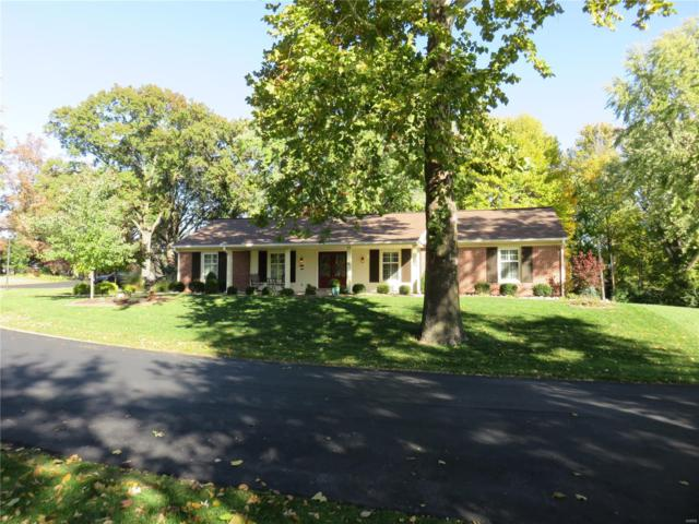 14 Prairie Haute, Saint Charles, MO 63301 (#18089752) :: Walker Real Estate Team