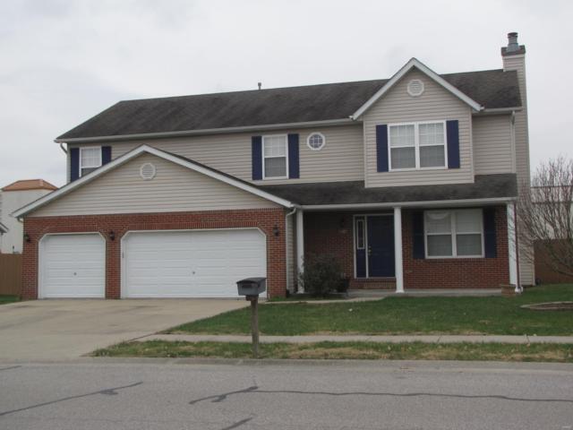 1505 Keck Ridge, O'Fallon, IL 62269 (#18089757) :: Fusion Realty, LLC