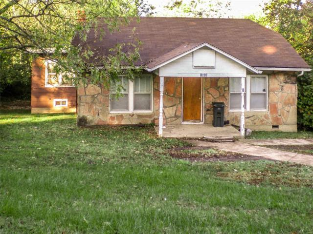1913 Vichy Road, Rolla, MO 65401 (#18089766) :: Holden Realty Group - RE/MAX Preferred