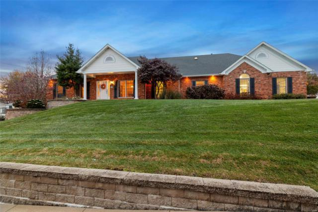 2 Country Club Woods Drive, Saint Charles, MO 63303 (#18089767) :: RE/MAX Vision