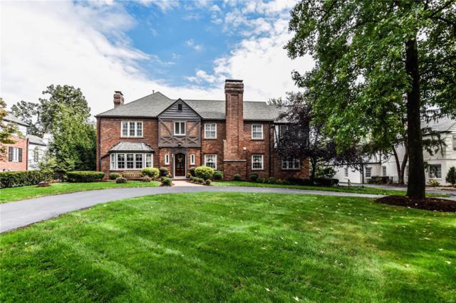 51 Fair Oaks, St Louis, MO 63124 (#18089781) :: Kelly Hager Group | TdD Premier Real Estate