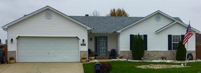 404 Pierce Boulevard, O'Fallon, IL 62269 (#18089797) :: Barrett Realty Group