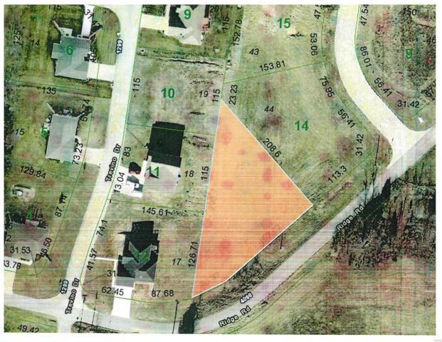 3700 Ridge Road, Jackson, MO 63755 (#18089821) :: Kelly Hager Group | TdD Premier Real Estate
