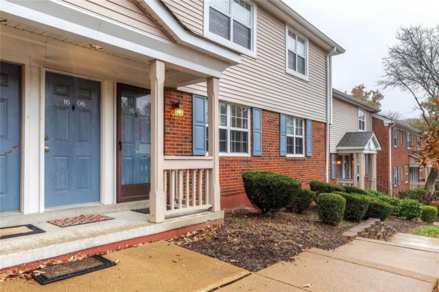 1608 Oriole Lane, St Louis, MO 63144 (#18089824) :: Barrett Realty Group