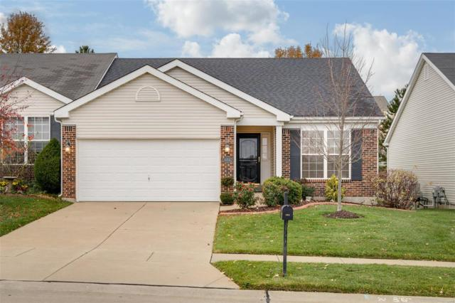 484 Angelique Place, Saint Charles, MO 63303 (#18089829) :: Barrett Realty Group