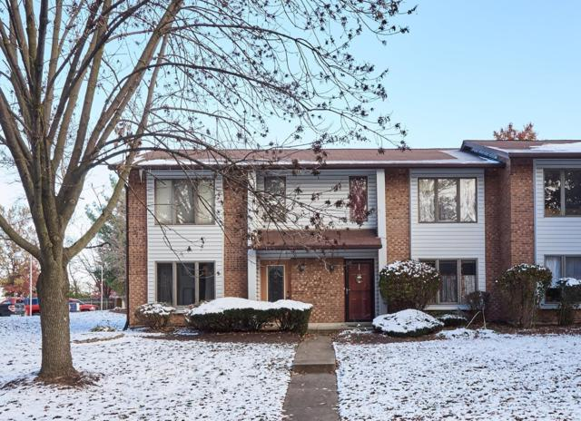 31 Timberbrook Drive D, Saint Peters, MO 63376 (#18089842) :: Kelly Hager Group | TdD Premier Real Estate