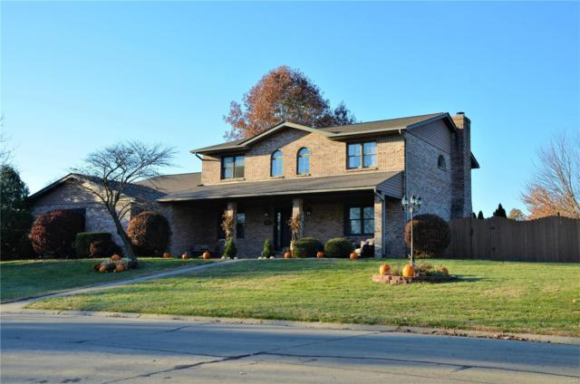 3400 Barrett Crossing, Swansea, IL 62226 (#18089884) :: Holden Realty Group - RE/MAX Preferred