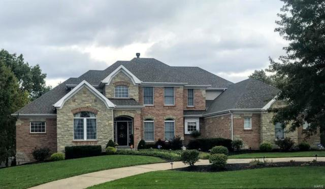 50 Saybridge Manor Parkway, Lake St Louis, MO 63367 (#18089896) :: RE/MAX Vision