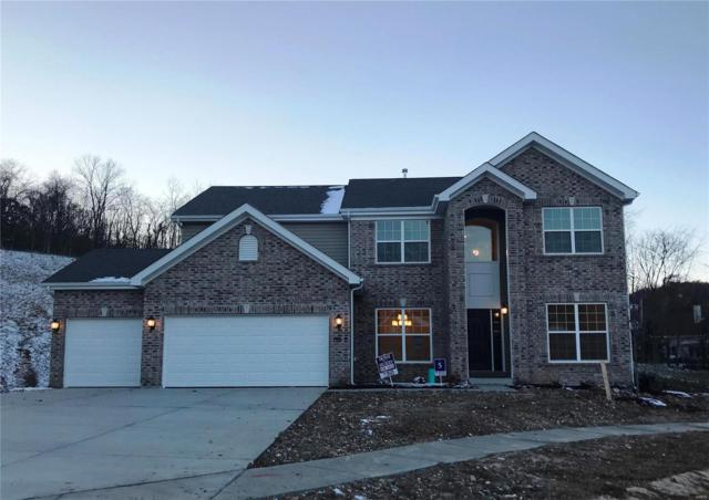 15927 Fox Trotter Court, Ballwin, MO 63021 (#18089956) :: The Kathy Helbig Group