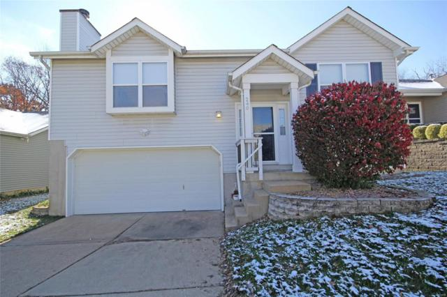 240 Bracadale Avenue, Valley Park, MO 63088 (#18089957) :: The Becky O'Neill Power Home Selling Team