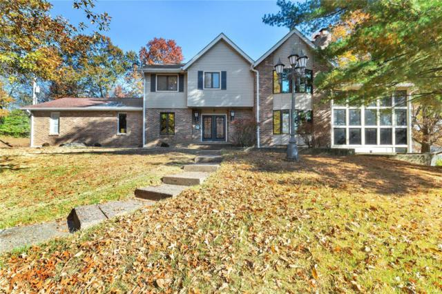7870 Becker Road, St Louis, MO 63129 (#18089968) :: Clarity Street Realty