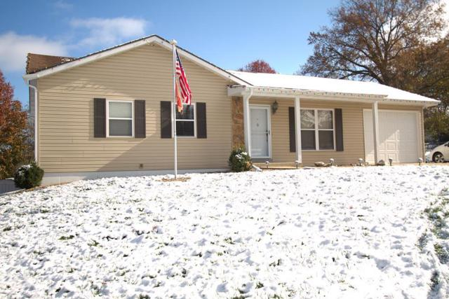 801 Sommerset Drive, Troy, MO 63379 (#18089996) :: Clarity Street Realty