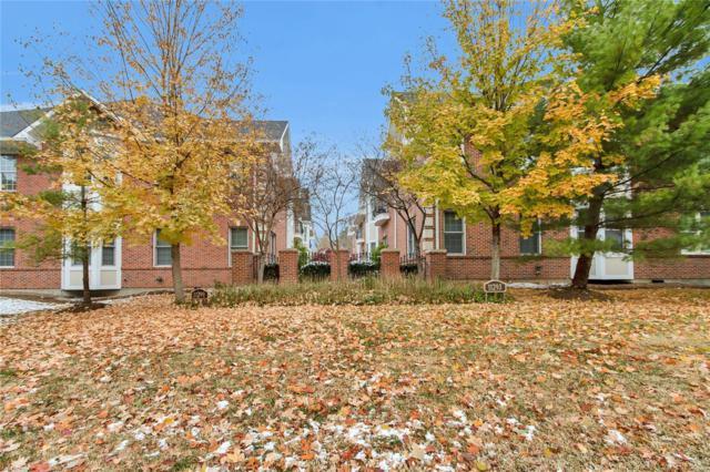 11293 Manchester Road #6, Kirkwood, MO 63122 (#18090000) :: Walker Real Estate Team