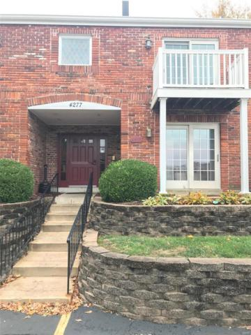 4277 Forest De Ville H, St Louis, MO 63129 (#18090017) :: Holden Realty Group - RE/MAX Preferred