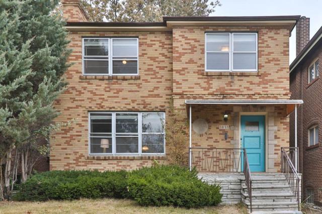 3853 Alberta, St Louis, MO 63116 (#18090021) :: Walker Real Estate Team