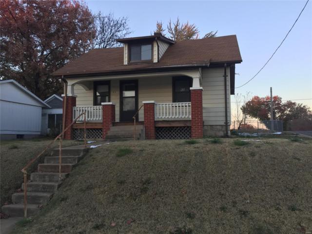 801 W 9th, Washington, MO 63090 (#18090042) :: Walker Real Estate Team