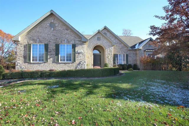 16388 Wynncrest Falls Way, Wildwood, MO 63005 (#18090076) :: Kelly Hager Group | TdD Premier Real Estate