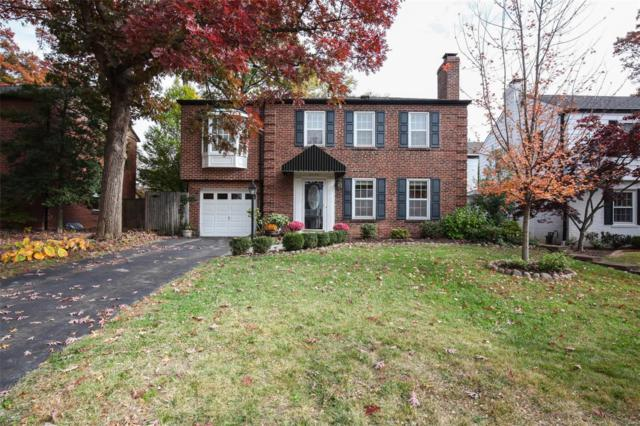 8506 Colonial Lane, St Louis, MO 63124 (#18090079) :: Clarity Street Realty