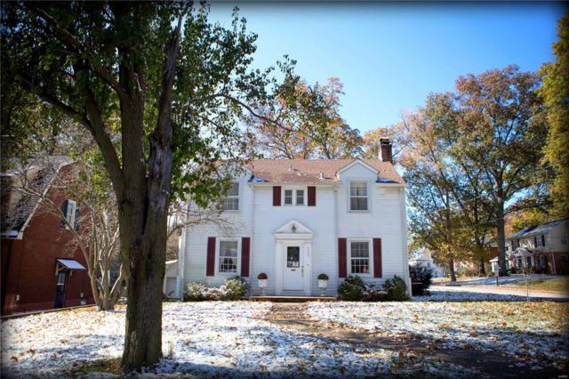325 Park Avenue, Glendale, MO 63122 (#18090080) :: Walker Real Estate Team