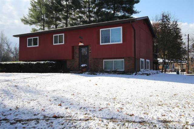 624 Saint Paul Drive, Godfrey, IL 62035 (#18090100) :: PalmerHouse Properties LLC