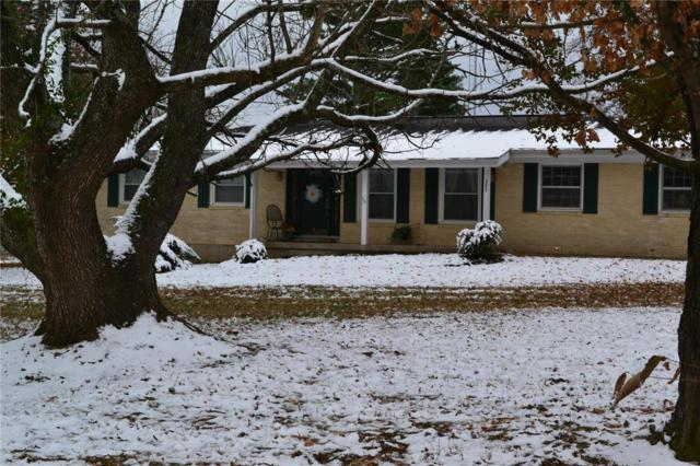12845 State Rt F, Rolla, MO 65401 (#18090147) :: Walker Real Estate Team