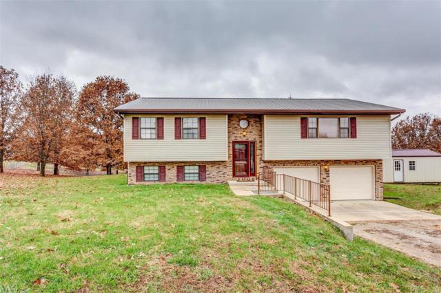 24655 Seattle Road, Waynesville, MO 65583 (#18090155) :: Walker Real Estate Team