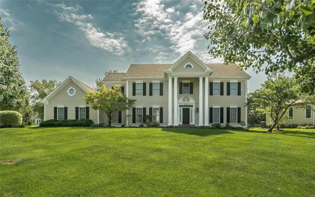 2016 Sir Jeffery, Chesterfield, MO 63017 (#18090199) :: Kelly Hager Group | TdD Premier Real Estate