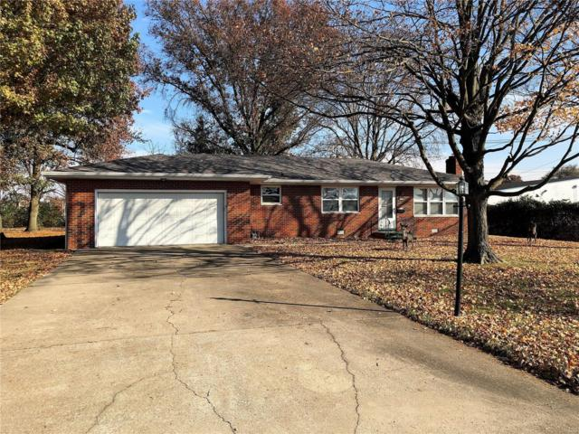 1700 N Keebler Avenue, Collinsville, IL 62234 (#18090210) :: Fusion Realty, LLC