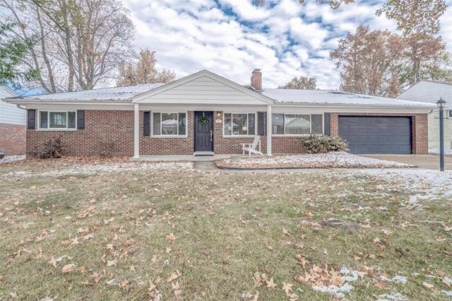 631 Kirkshire Drive, Kirkwood, MO 63122 (#18090229) :: Walker Real Estate Team