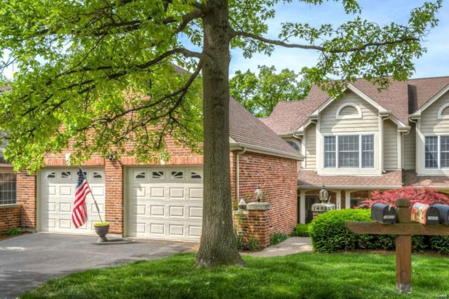14605 Timberlake Manor Court, Chesterfield, MO 63017 (#18090232) :: RE/MAX Vision