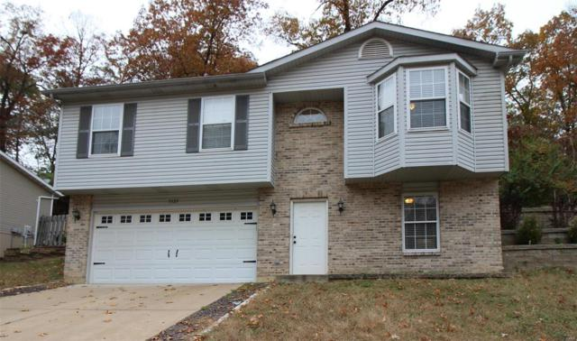5325 Darkmoor Lane, Imperial, MO 63052 (#18090241) :: Clarity Street Realty
