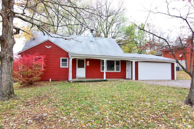 1065 Patricia Street, Cape Girardeau, MO 63701 (#18090251) :: Holden Realty Group - RE/MAX Preferred