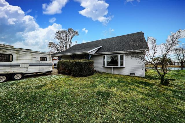 2905 Marine Road, Marine, IL 62061 (#18090255) :: Walker Real Estate Team