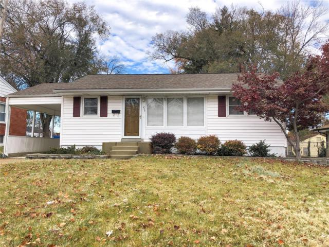 255 Saint Maurice Lane, Florissant, MO 63031 (#18090267) :: Clarity Street Realty