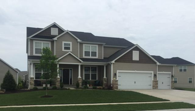 168 Oakhurst Circle, O'Fallon, MO 63368 (#18090317) :: Kelly Hager Group | TdD Premier Real Estate