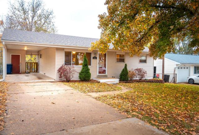 4363 Martyridge Court, St Louis, MO 63129 (#18090322) :: Clarity Street Realty