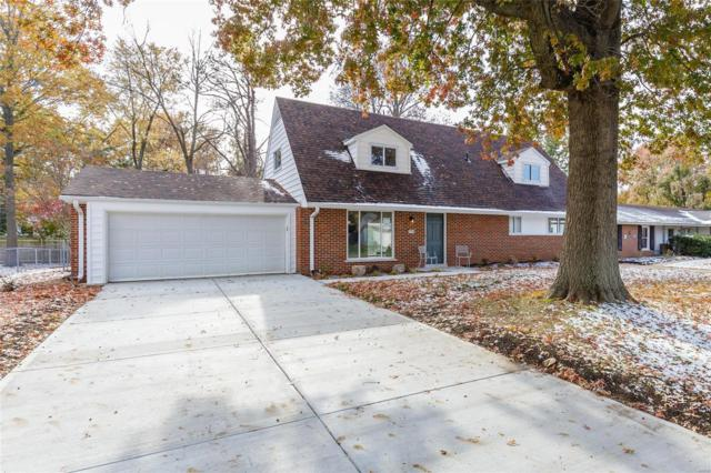 12516 Starspur Lane, St Louis, MO 63146 (#18090344) :: Clarity Street Realty