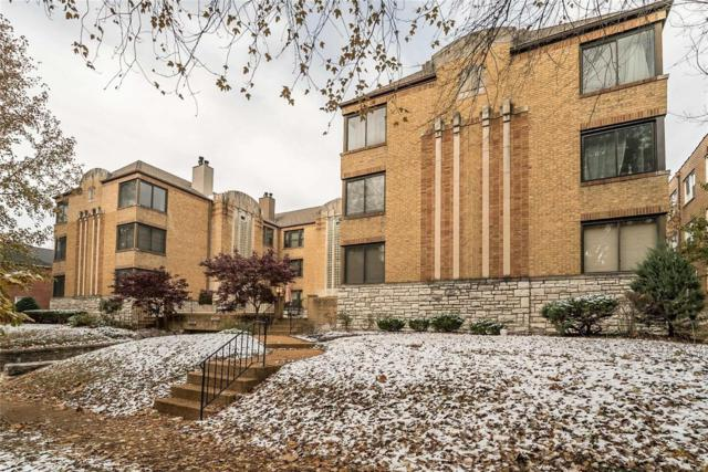 7559 Byron Place 2W, St Louis, MO 63105 (#18090375) :: Kelly Hager Group | TdD Premier Real Estate