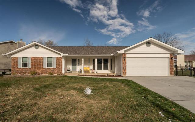 602 Settlers Cir, Saint Peters, MO 63376 (#18090396) :: Kelly Hager Group | TdD Premier Real Estate